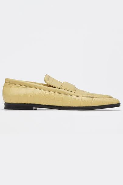 Best loafers - Bottega Veneta
