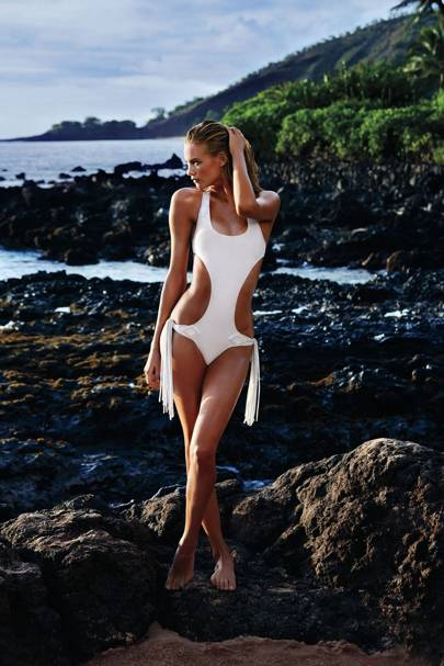 Victoria's Secret 2015 swimwear