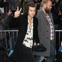 Best Dressed Man: Harry Styles
