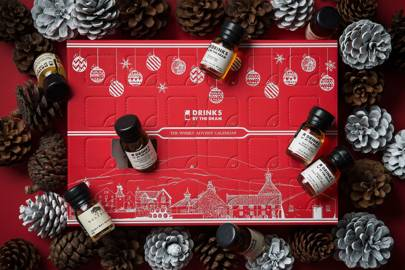 Drinks by the Dram's Whisky Advent Calendar