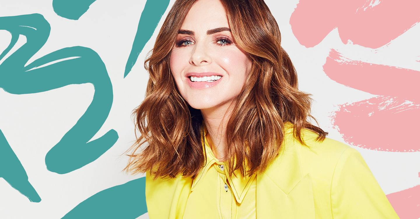 The incredible skin hacks Trinny Woodall swears by - and they're all completely free!