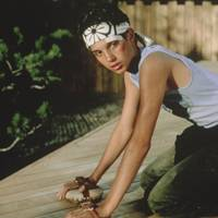 28. The Karate Kid