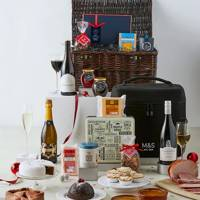 Best Christmas Hampers: for chilled treats