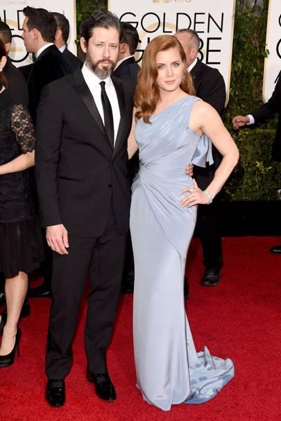 Darren Le Gallo & Amy Adams