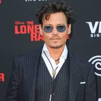 14. Johnny Depp