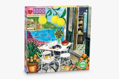 Best jigsaw puzzles for adults: for the keen traveller