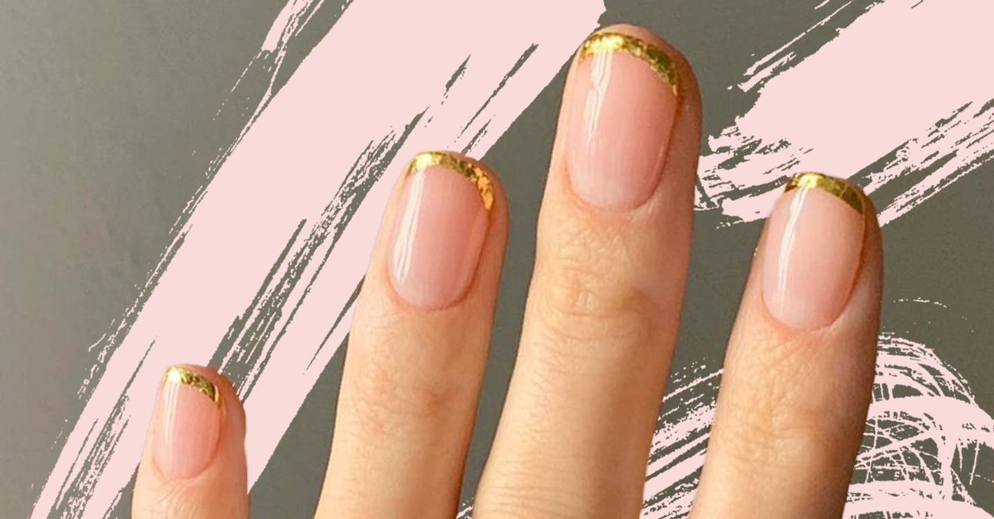 16 Christmas nail art ideas to add some glitz to your fingertips