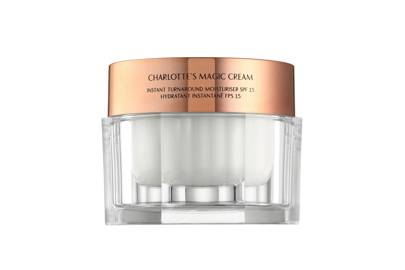 Top travel skincare product