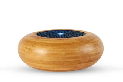 Best essential oil diffuser with mood lighting