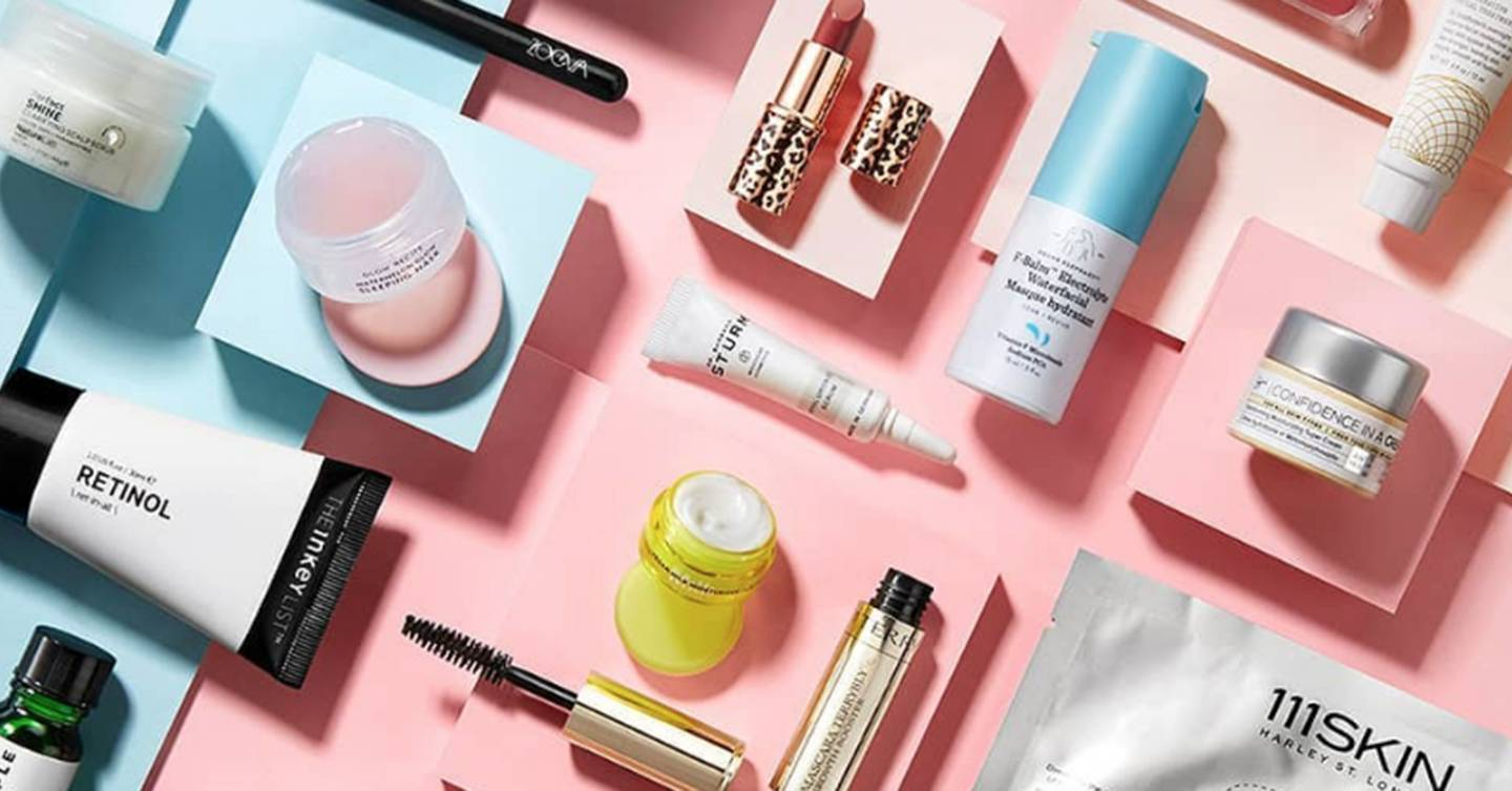These are Cult Beauty's top-rated beauty products (and you can get a free goodie bag if you buy them)