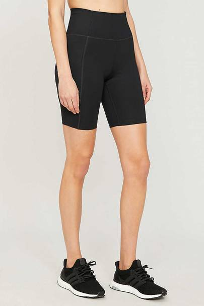 Cycling Shorts: Girlfriend Collective