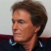 Bruce Jenner: Then
