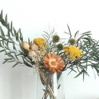 Dried flowers: the sustainable choice