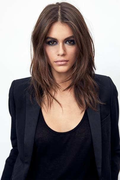 Brown Hair Colours Brunette Ash Brown Chocolate And Espresso Inspo Glamour Uk