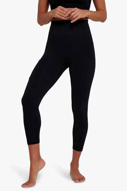 Best gym leggings with pockets: John Lewis