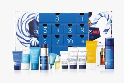 Alternative advent calendars: grooming advent calendars