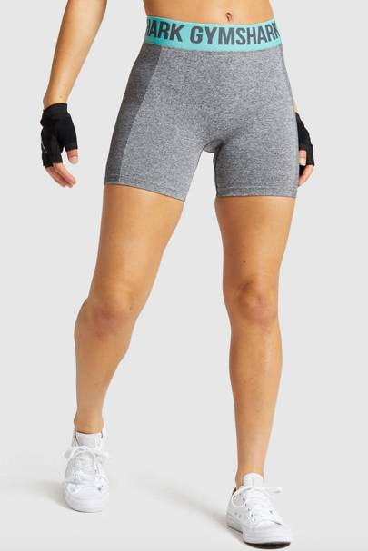 Gymshark Black Friday Sale: the cycling shorts