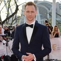 16. Tom Hiddleston