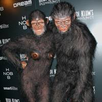Heidi Klum & Seal