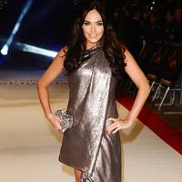 Tamara Ecclestone at the UK premiere of Breaking Dawn