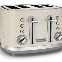 Amazon Prime Day Home Deals: Morphy Richards toaster discount