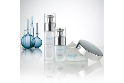 Skincare Products By ZAHEDA® Skincare