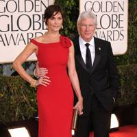 Richard Gere & Carey Lowell