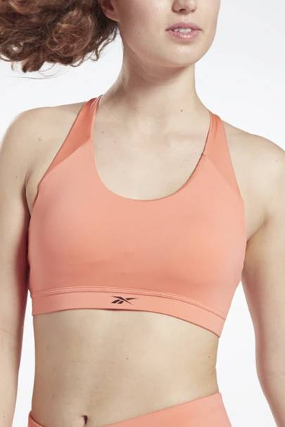 Best sports bra for stretch