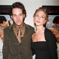 Jennifer Aniston & Paul Rudd