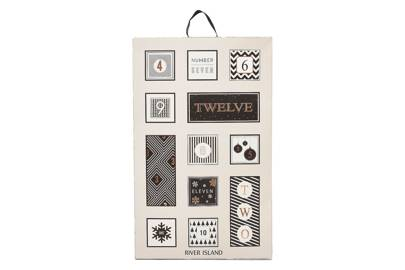 RI beauty and jewellery advent calendar