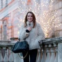 Eleanor Squibb, Merchandising Manager