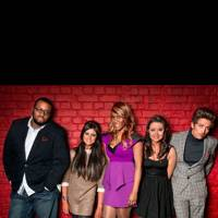 The Voice UK - Team Will