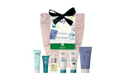 Skincare Gift Sets: No7