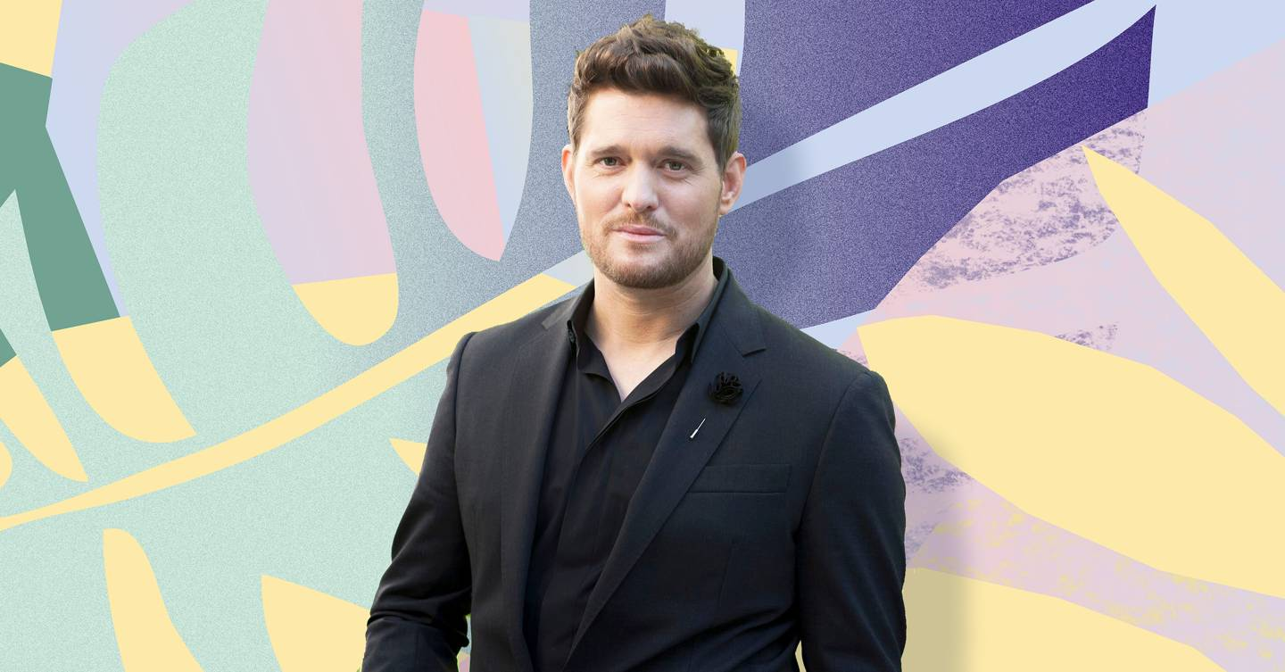 Michael Buble Singing Live to Spice Girls \'Wannabe\' as Band Confirms ...