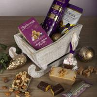 Christmas Hamper: Perfect for a sweet tooth