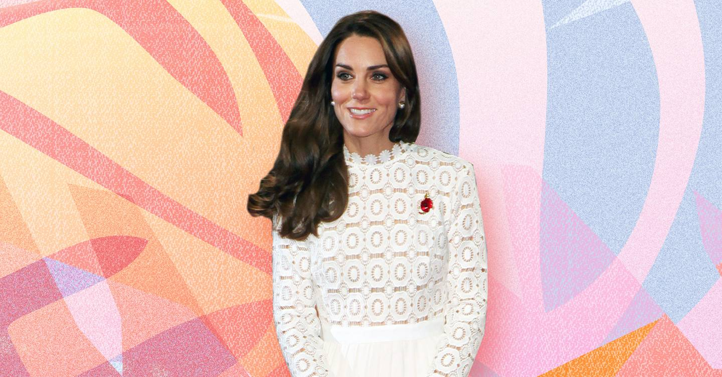 754d79342f7f1 Little Mistress Has Released A Version Of Kate Middleton's Self ...