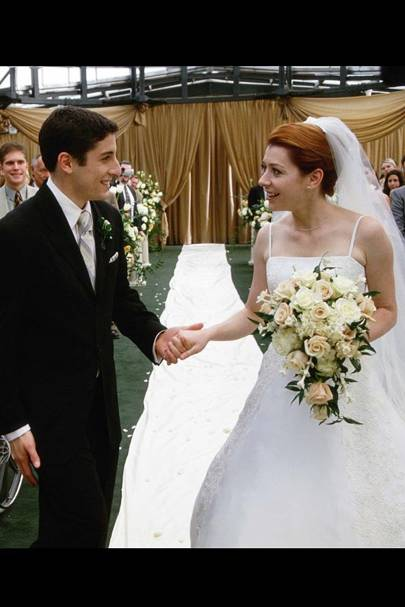 American Pie: The Wedding (2003)