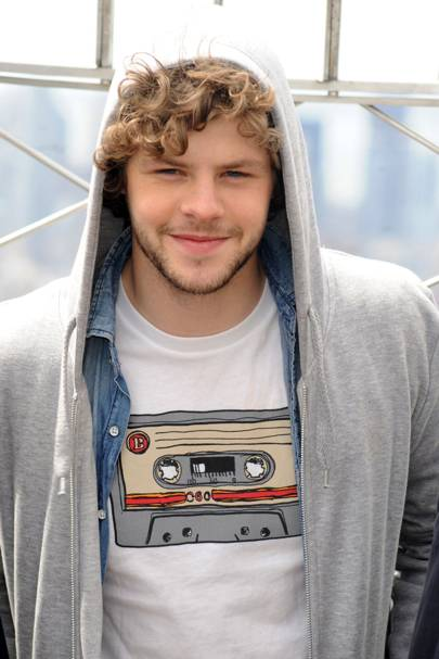 90. Jay McGuiness