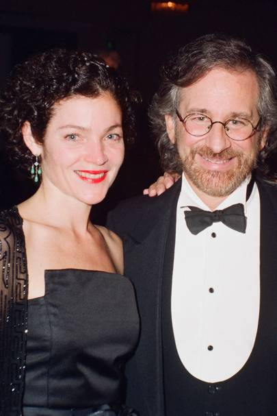 No 5: Steven Speilberg and Amy Irving