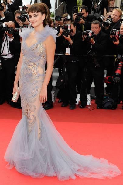 Penelope Cruz - Cannes 2011