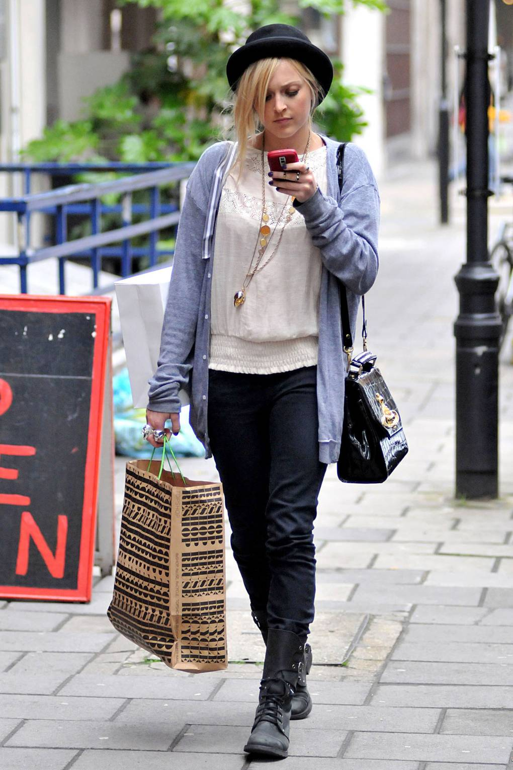 1fad0fe4055c61 Copy Fearne Cotton s Style  Latest high street fashion