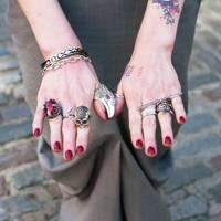 Jess Moloney, Fashion PR for Vivienne Westwood