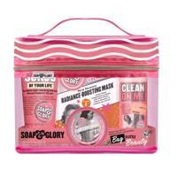 Christmas Beauty Gifts 2020: Soap & Glory