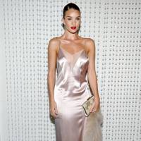 6. Rosie Huntington-Whiteley