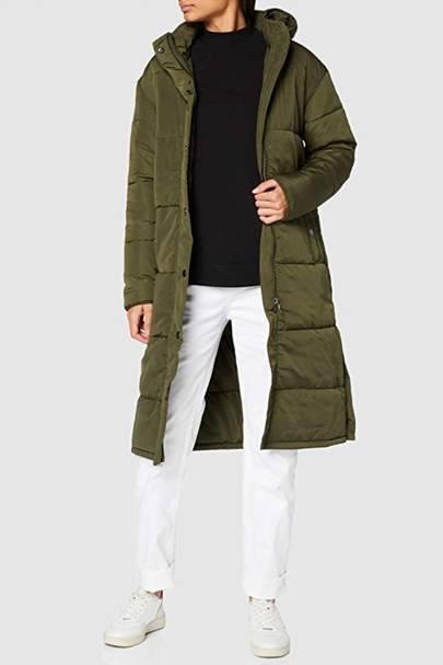 Amazon Fashion Picks: the puffer coat