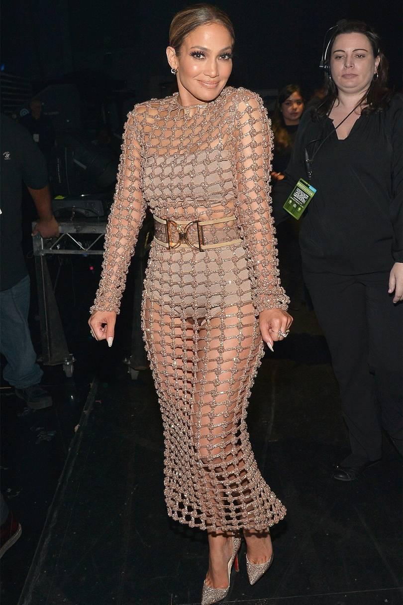 CHRISTINA AGUILERA at 2019 America Music Awards in Los