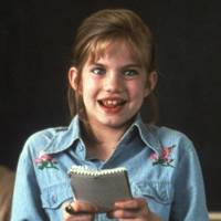 Anna Chlumsky, My Girl