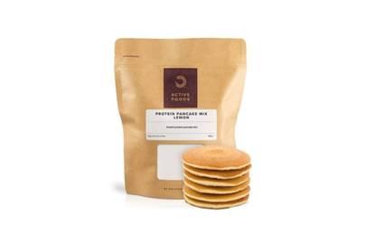 Best protein pancake mix
