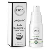 Amla Revitalizing C Eye Cream By Enso Beauty Co.