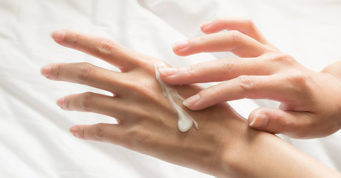 Eczema cases have increased due to hand-washing. Here's how to treat it according to a nurse...